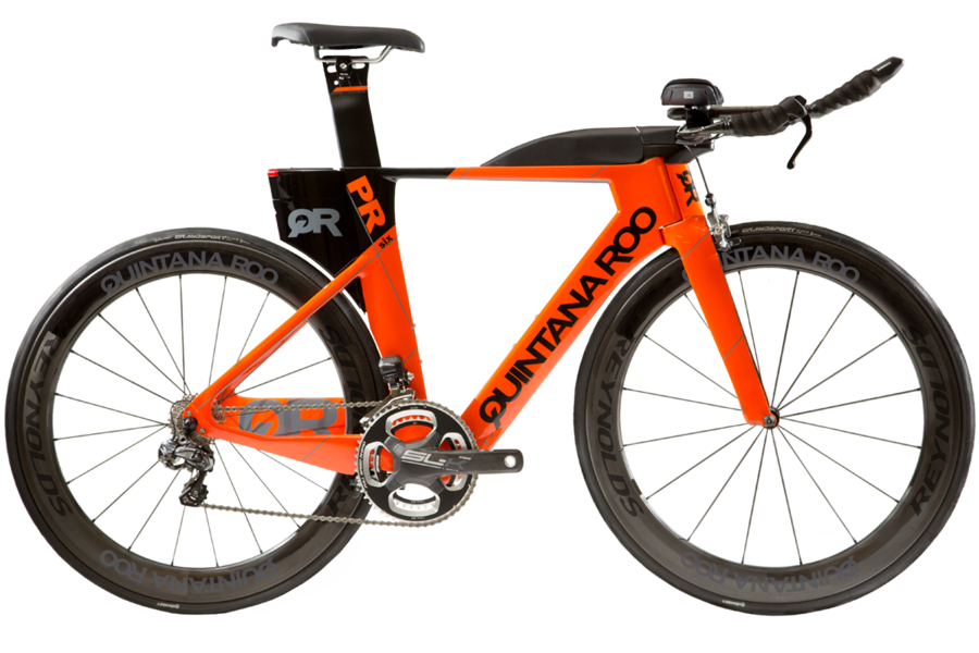 2017 Orange PRsix