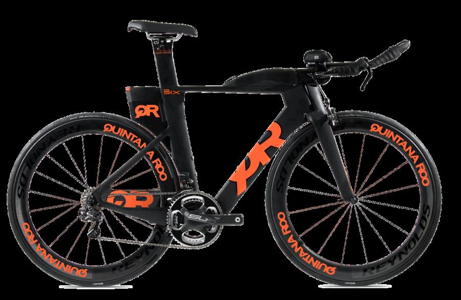 2017 Atomic Orange PRsix